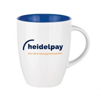 heidelpay Kaffeetasse